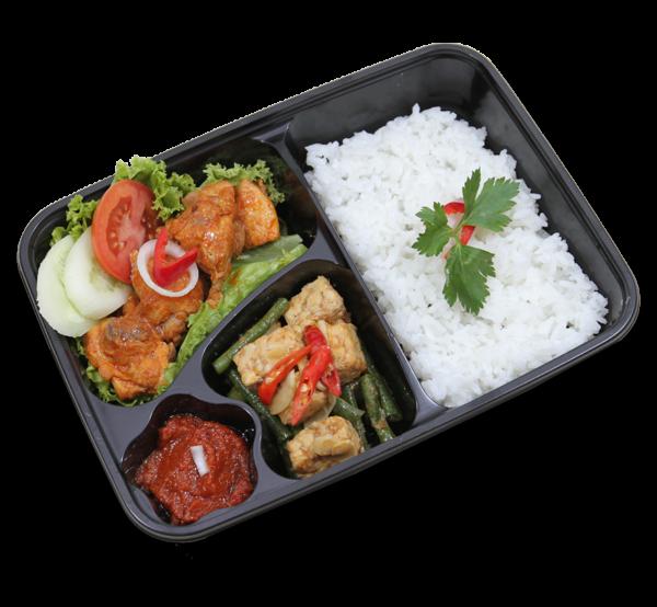 catering nasi kotak palembang