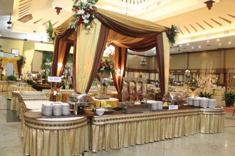 menu gubukan catering palembang